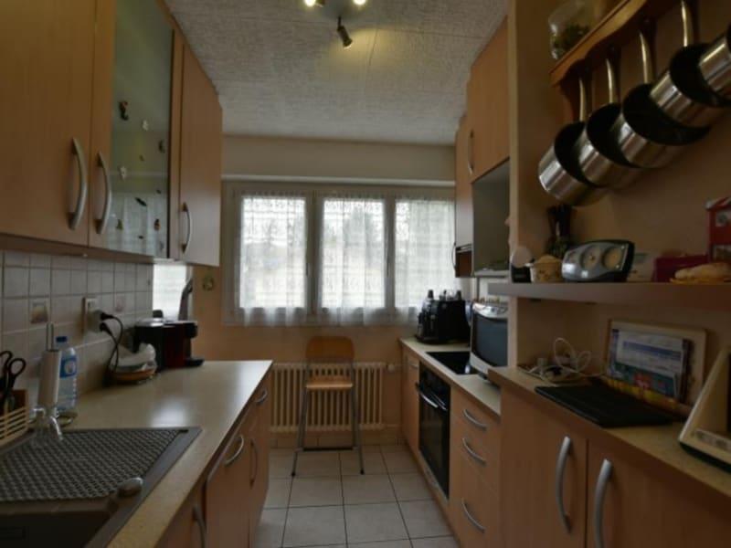 Vente appartement Besancon 165000€ - Photo 4