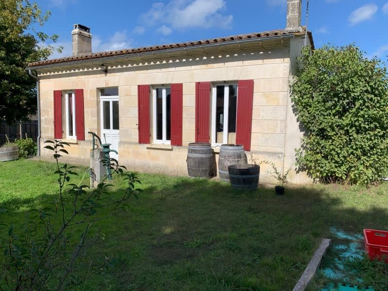 Vente maison / villa St mariens 263500€ - Photo 1