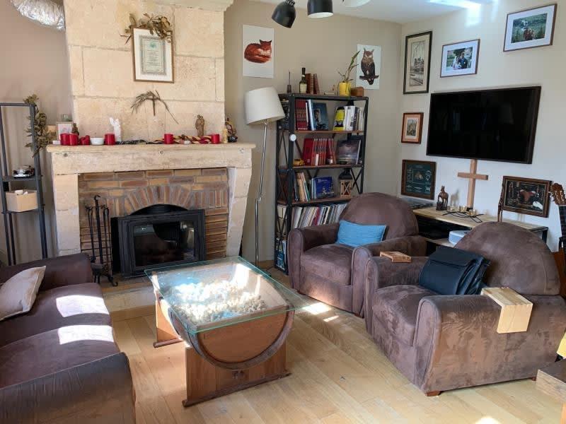 Vente maison / villa St mariens 263500€ - Photo 2