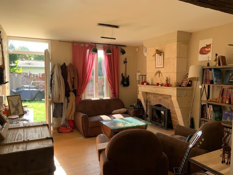 Vente maison / villa St mariens 263500€ - Photo 5