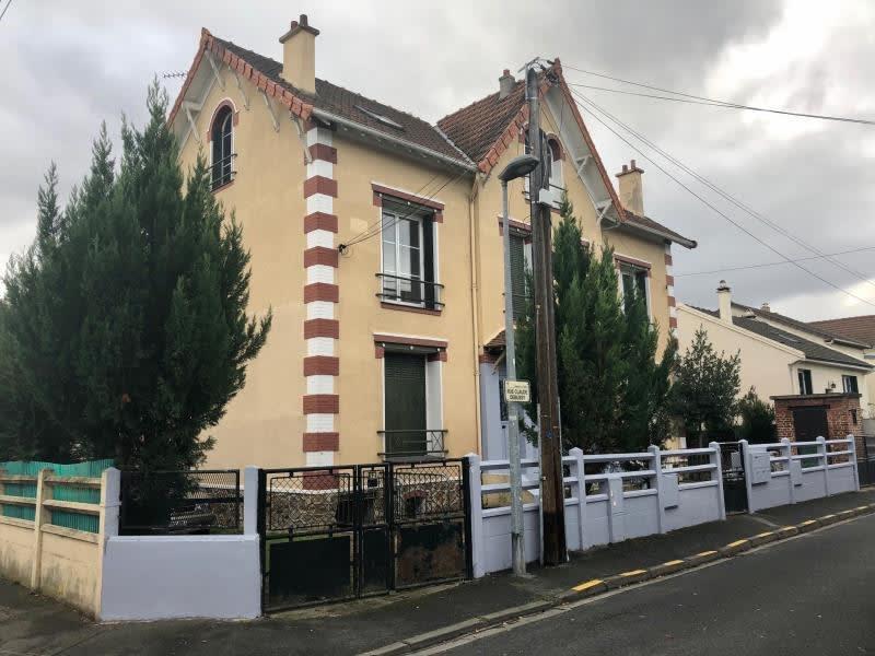 Location appartement Houilles 760€ CC - Photo 1