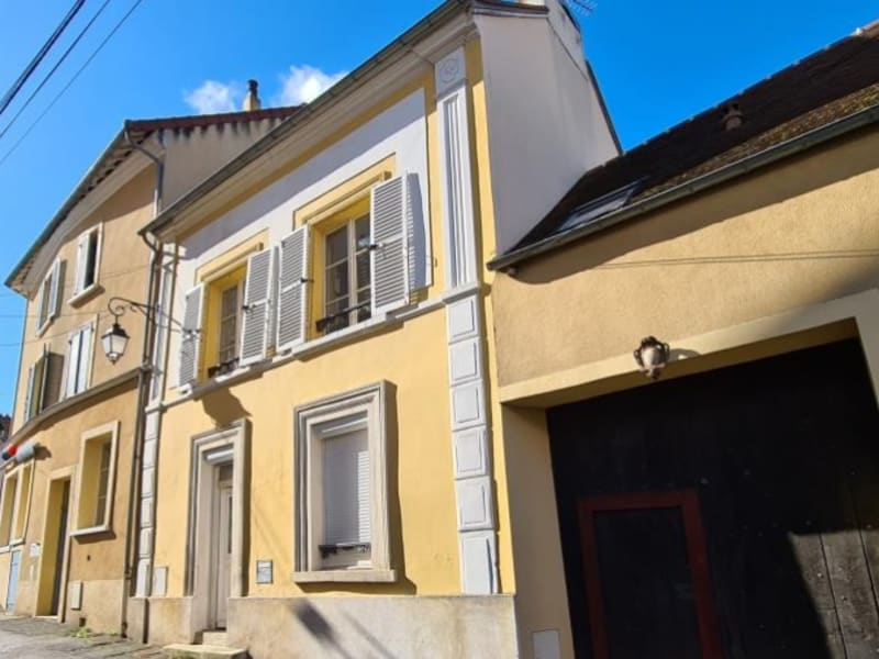 Sale house / villa Maule 280000€ - Picture 1