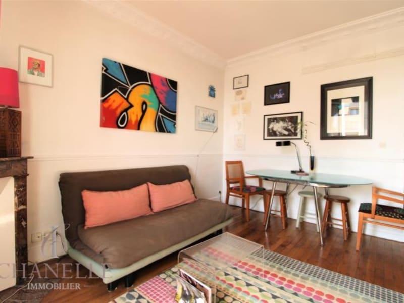 Sale apartment Vincennes 405000€ - Picture 1