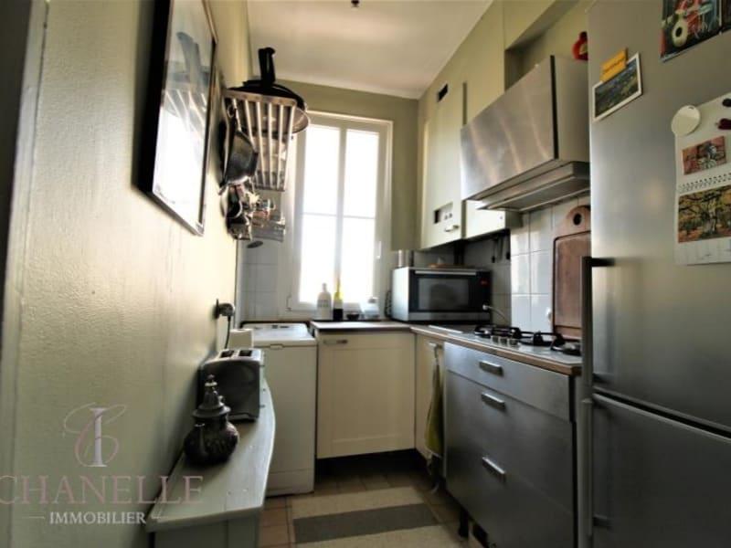 Sale apartment Vincennes 405000€ - Picture 2