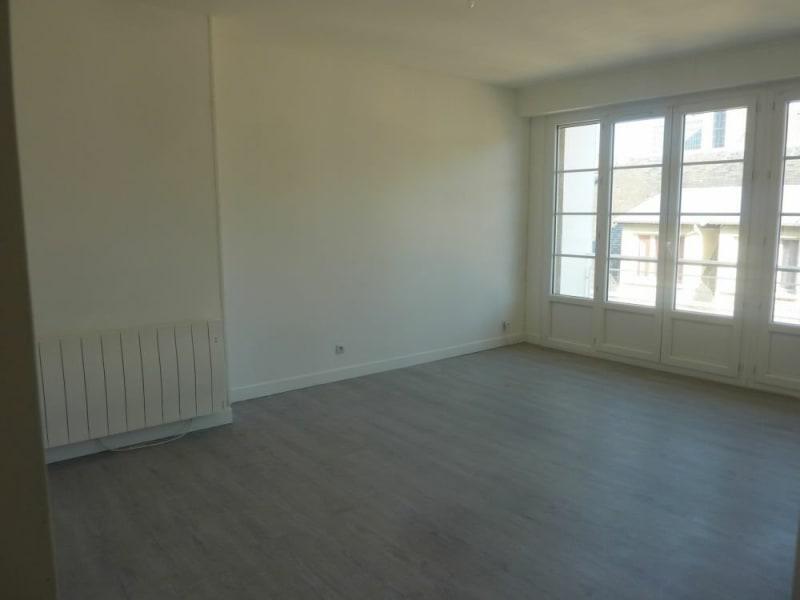 Vente appartement Lisieux 75000€ - Photo 1