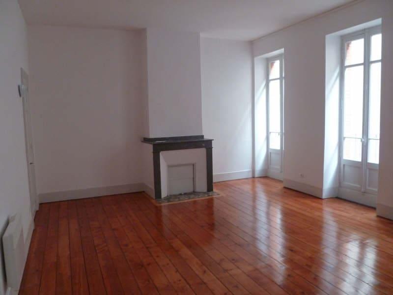 Rental apartment Toulouse 969€ CC - Picture 2