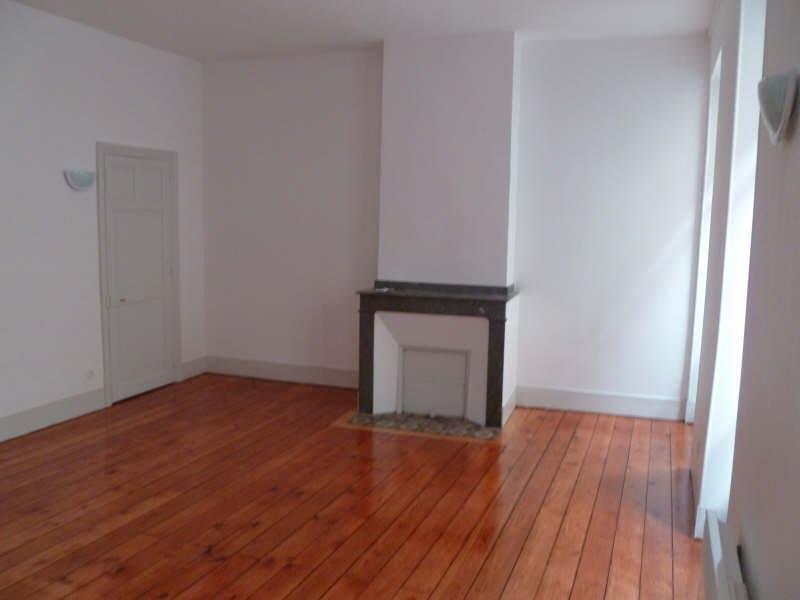 Rental apartment Toulouse 969€ CC - Picture 3