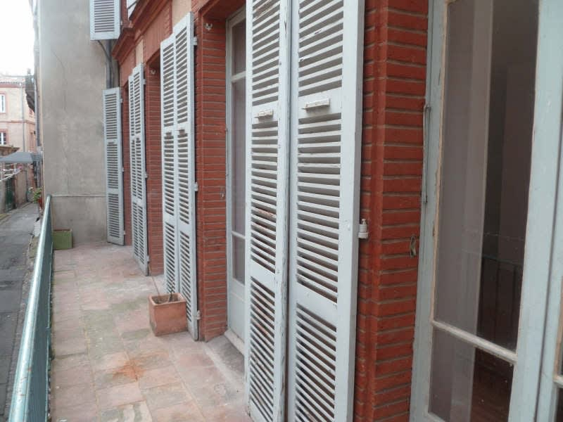Rental apartment Toulouse 969€ CC - Picture 7