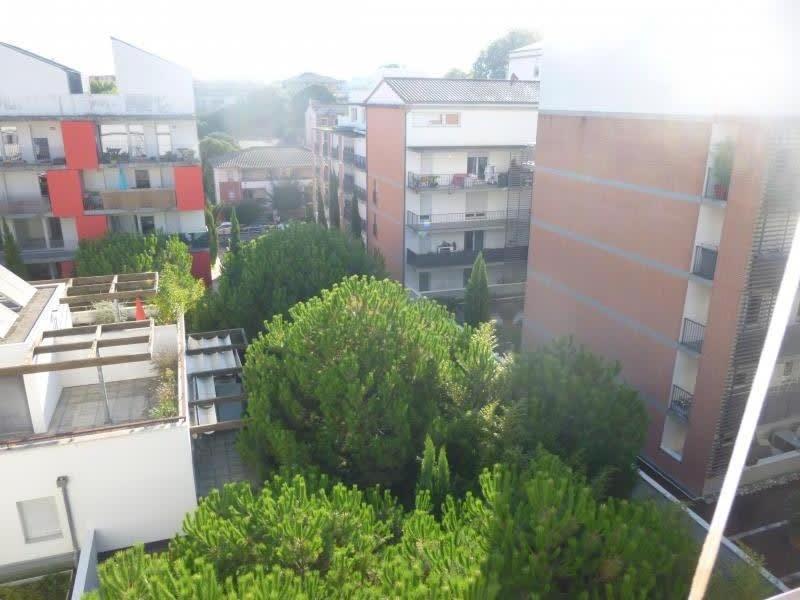 Sale apartment Toulouse 307400€ - Picture 1