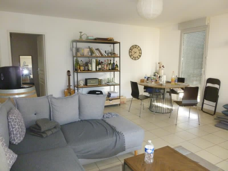 Sale apartment Toulouse 307400€ - Picture 2