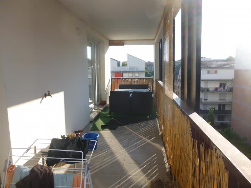 Sale apartment Toulouse 307400€ - Picture 5