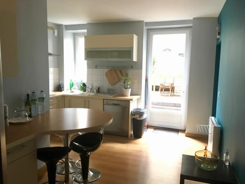 Location appartement Poitiers 1100€ CC - Photo 2