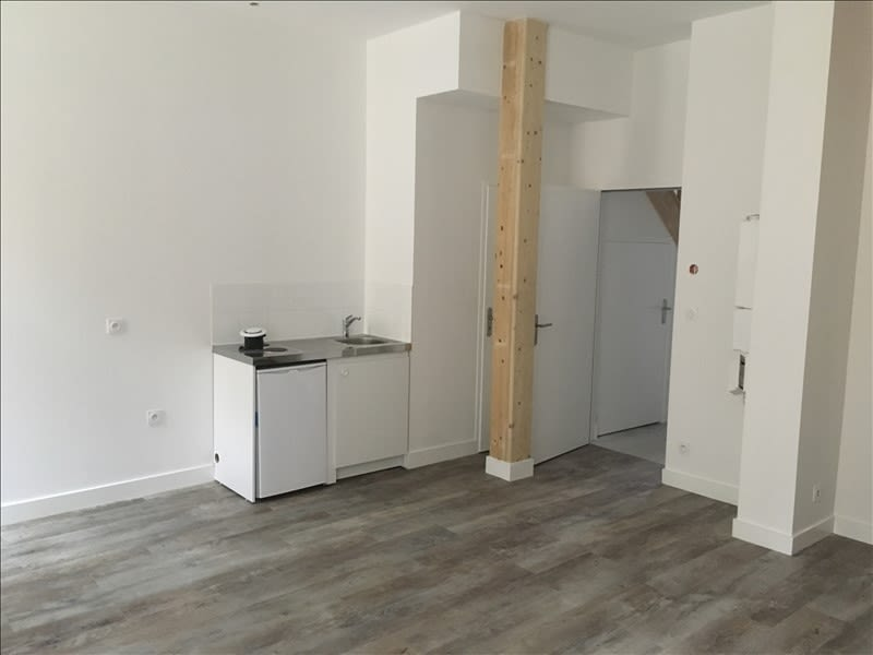 Location appartement Poitiers 533€ CC - Photo 4