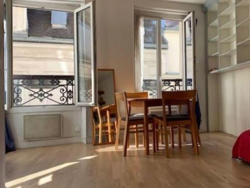 Vente appartement Paris 4ème 438000€ - Photo 2