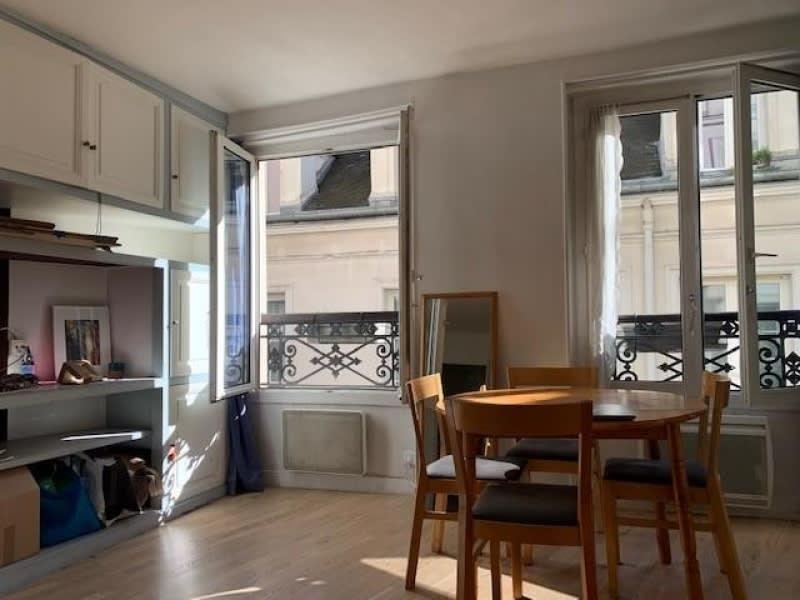 Vente appartement Paris 4ème 438000€ - Photo 3
