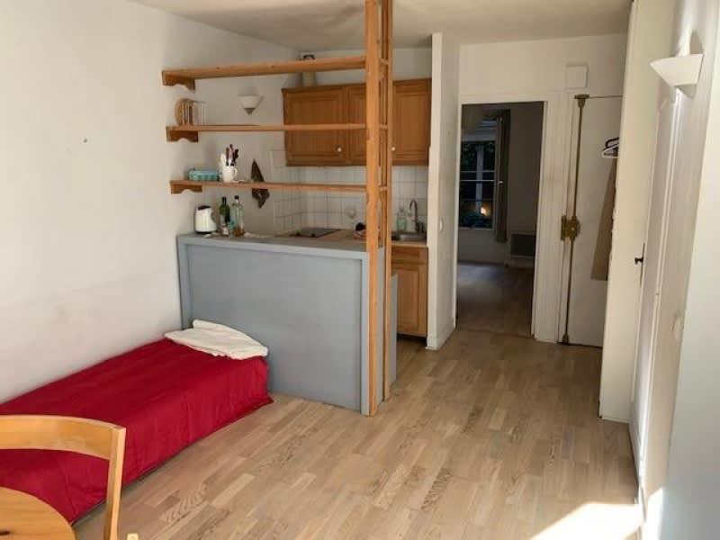 Vente appartement Paris 4ème 438000€ - Photo 4