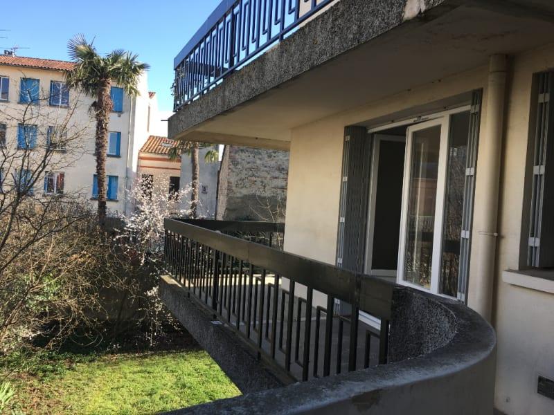 Rental apartment Toulouse 545€ CC - Picture 4