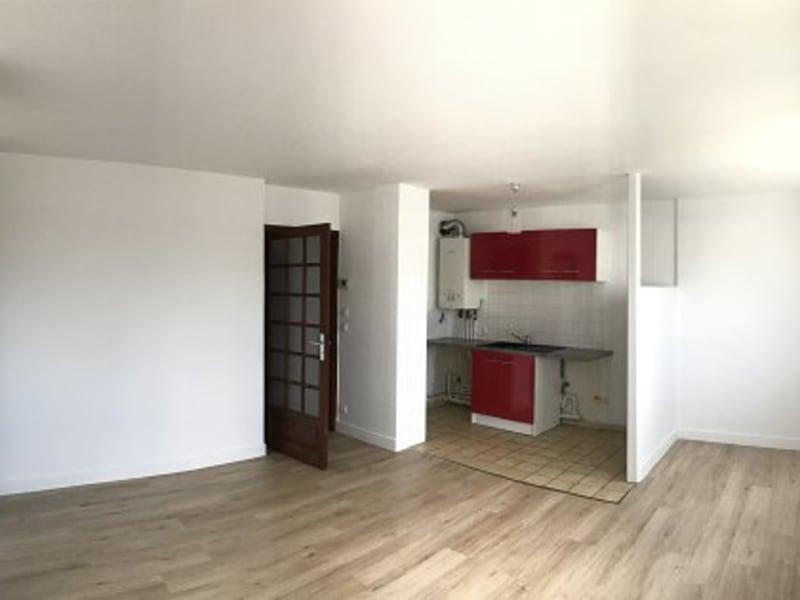 Sale apartment Plaisir 166000€ - Picture 4