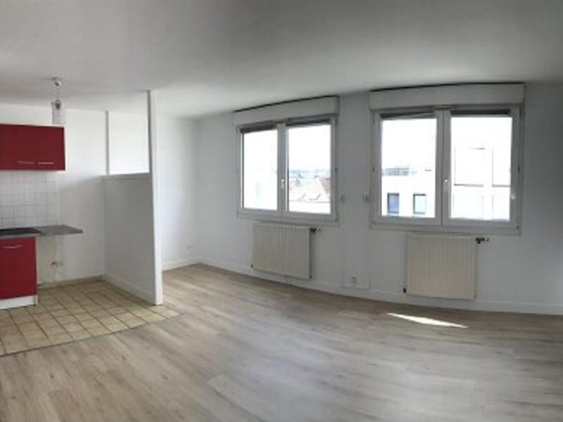 Sale apartment Plaisir 166000€ - Picture 5