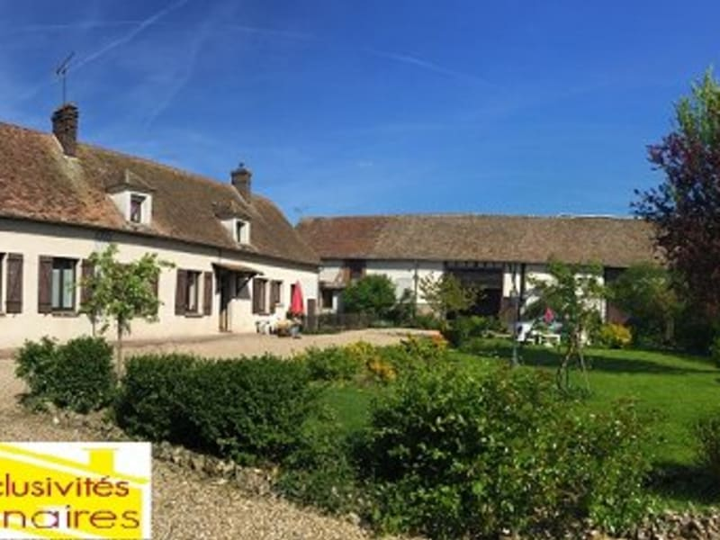 Sale house / villa Bu 378000€ - Picture 1