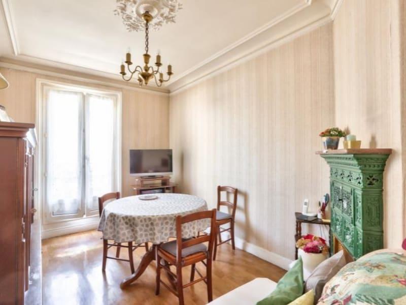 Vente appartement Paris 14ème 463000€ - Photo 3