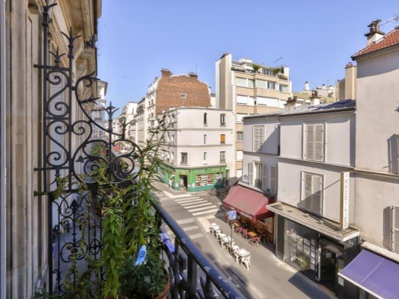 Vente appartement Paris 14ème 463000€ - Photo 4