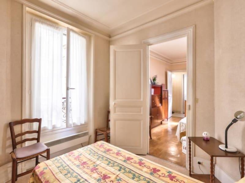 Vente appartement Paris 14ème 463000€ - Photo 6