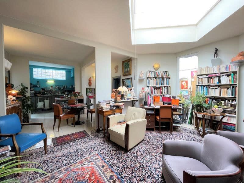 Vente maison / villa Le vesinet 787000€ - Photo 2