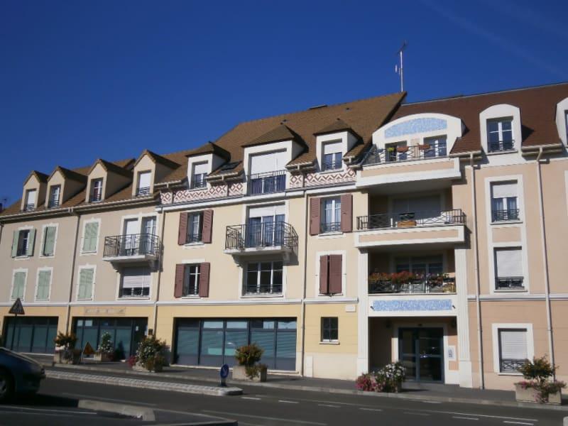 Rental apartment Sannois 850€ CC - Picture 1