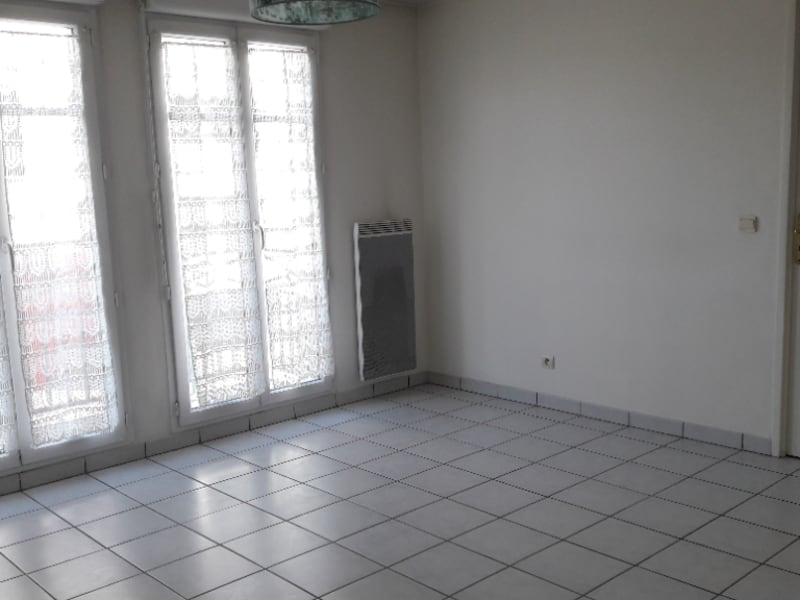 Rental apartment Sannois 850€ CC - Picture 2