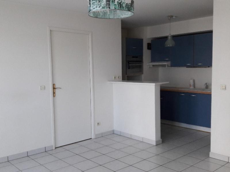 Rental apartment Sannois 850€ CC - Picture 3
