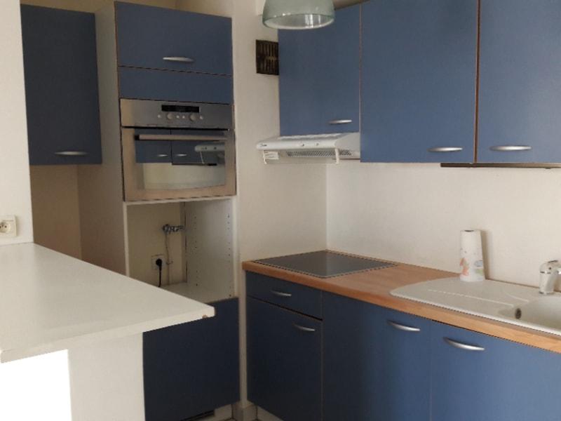 Rental apartment Sannois 850€ CC - Picture 4