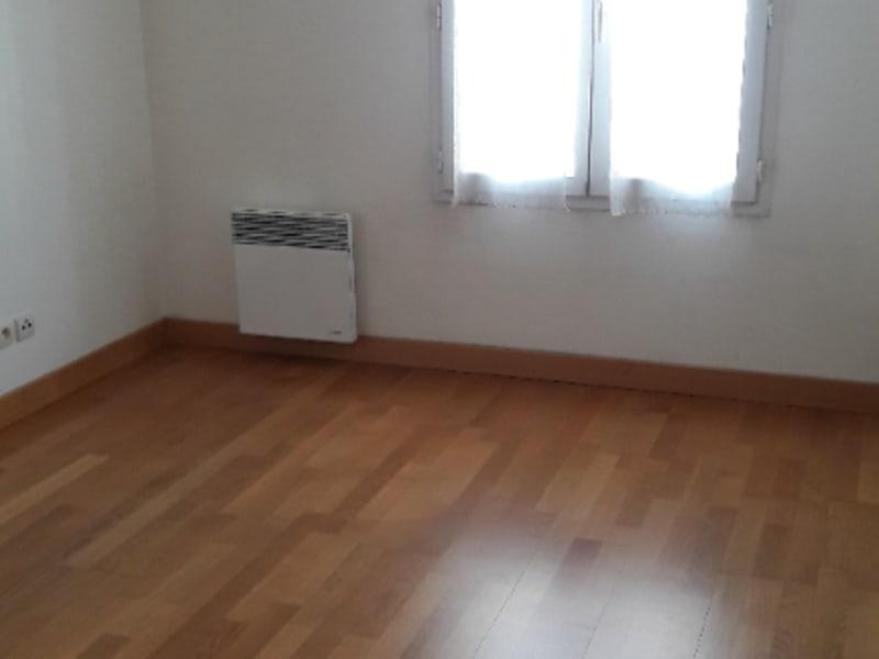 Rental apartment Sannois 850€ CC - Picture 5