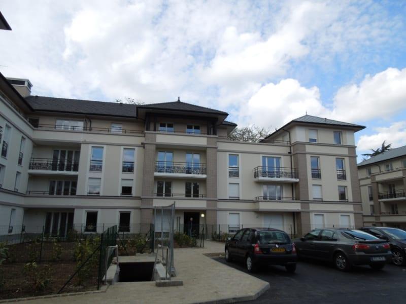Rental apartment Dammarie-les-lys 723€ CC - Picture 1
