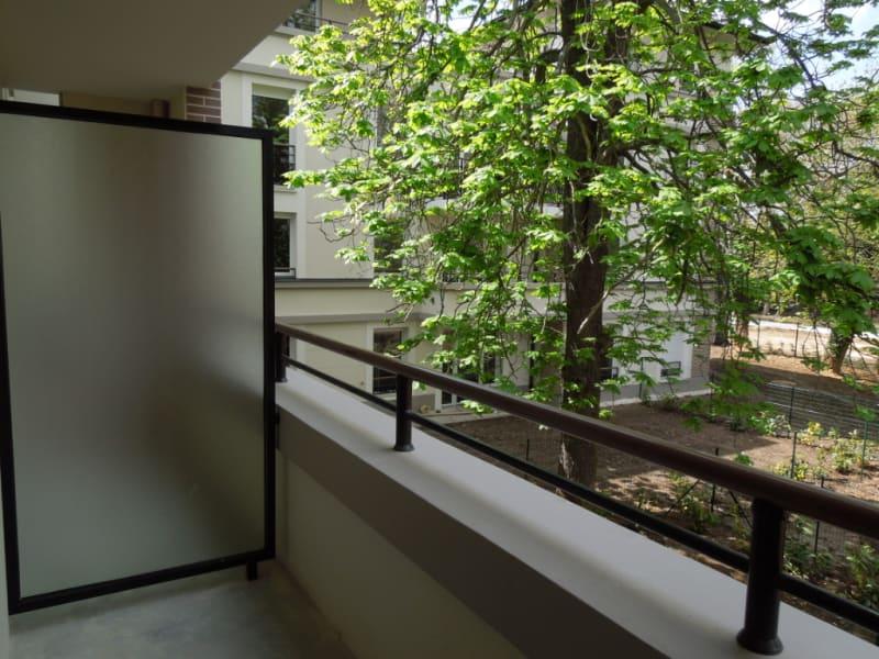 Rental apartment Dammarie-les-lys 723€ CC - Picture 2