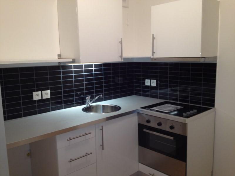 Rental apartment Dammarie-les-lys 723€ CC - Picture 3