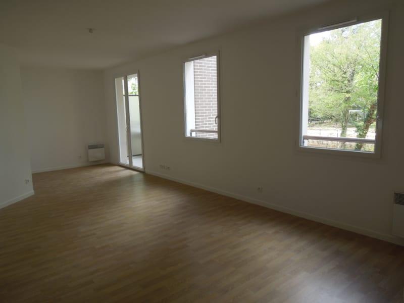 Rental apartment Dammarie-les-lys 723€ CC - Picture 4