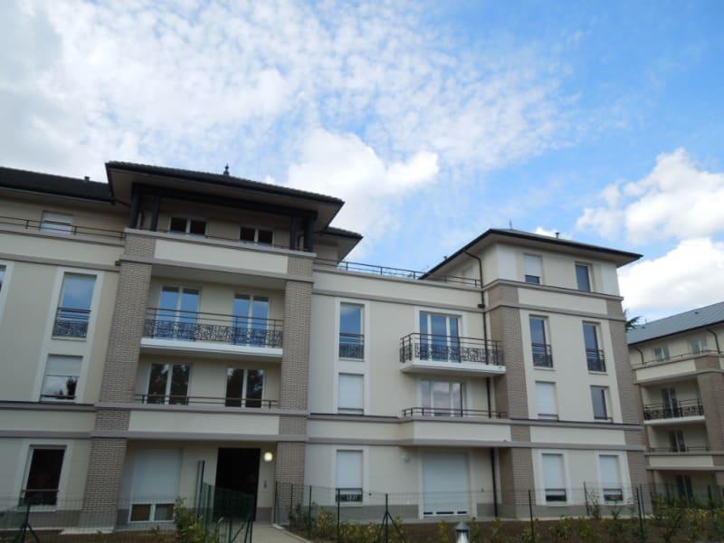 Rental apartment Dammarie-les-lys 723€ CC - Picture 5
