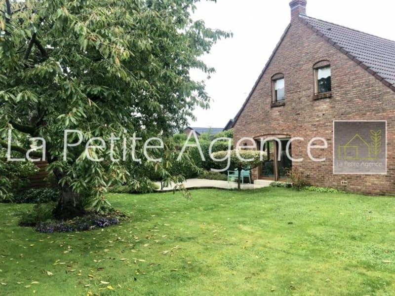 Vente maison / villa Bauvin 301900€ - Photo 1