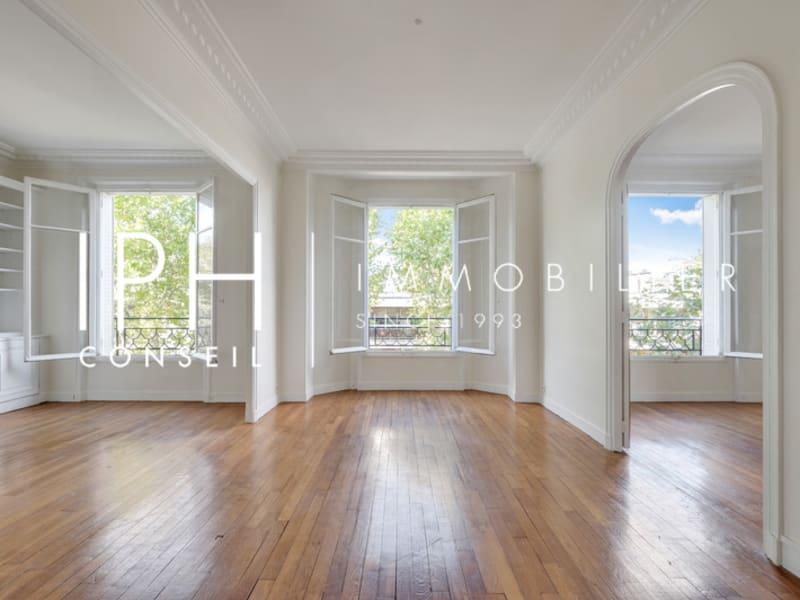Appartement Neuilly Sur Seine  Chézy 4 pièce(s) 80 m2