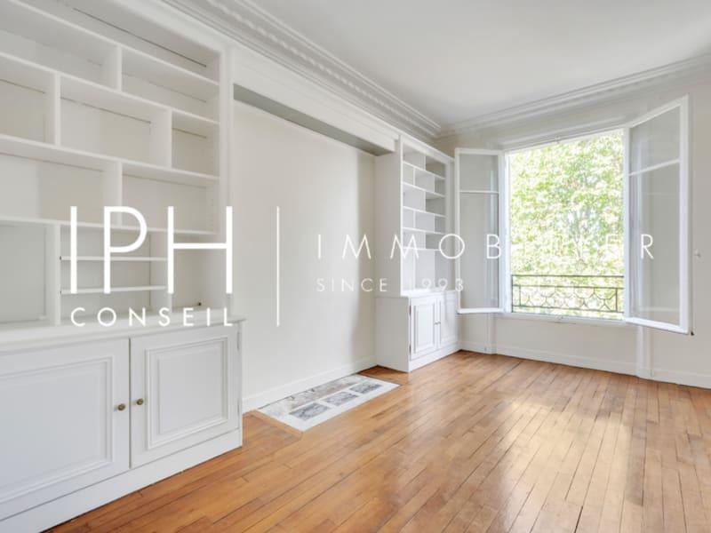 Vente appartement Neuilly sur seine 920000€ - Photo 2