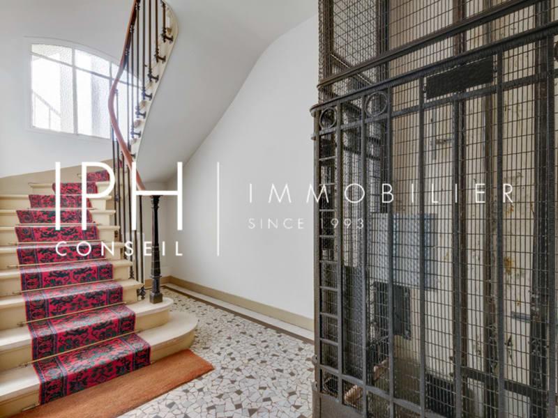 Vente appartement Neuilly sur seine 920000€ - Photo 13