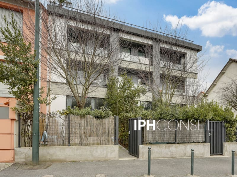 Vente appartement Garches 360000€ - Photo 8