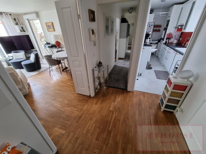 Sale apartment Paris 14ème 849000€ - Picture 4