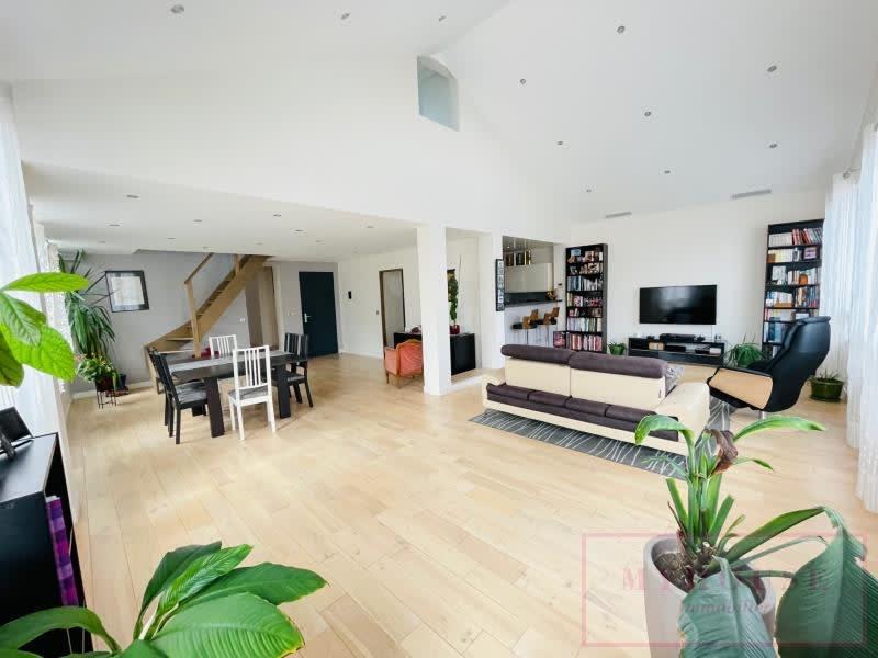Vente de prestige appartement Bagneux 679000€ - Photo 1