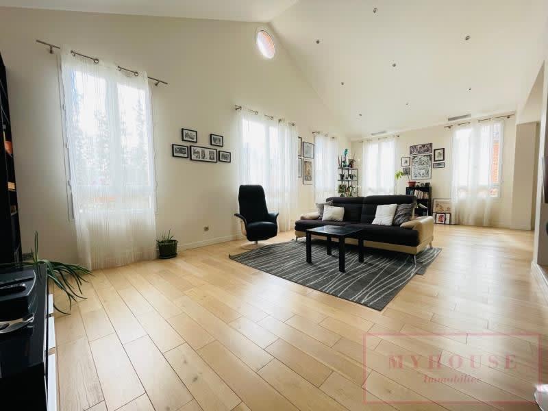 Vente de prestige appartement Bagneux 679000€ - Photo 2