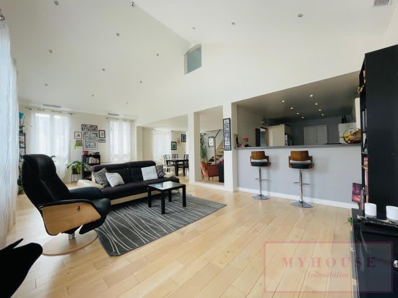 Vente de prestige appartement Bagneux 679000€ - Photo 3
