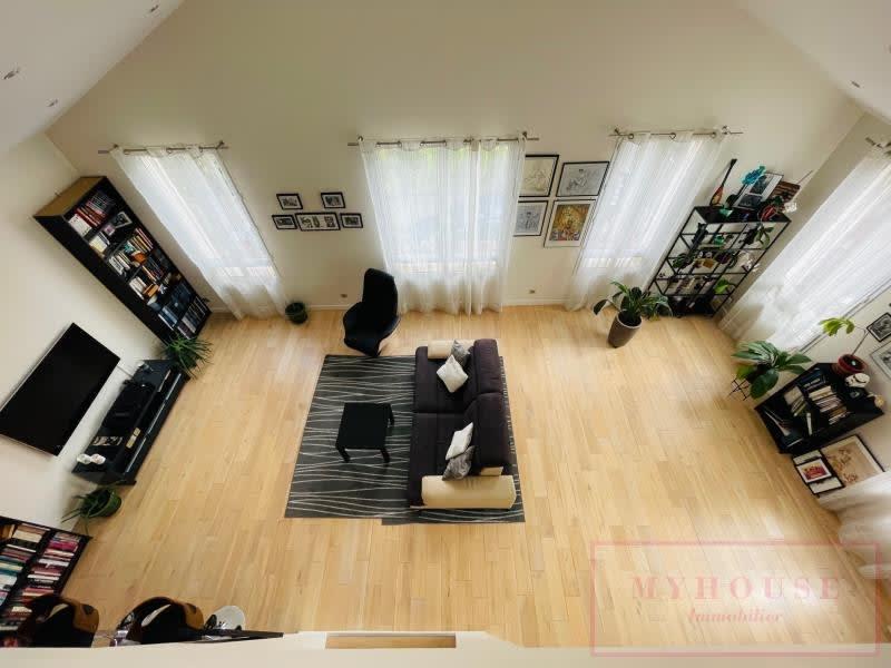 Vente de prestige appartement Bagneux 679000€ - Photo 4