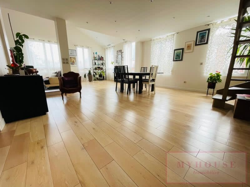 Vente de prestige appartement Bagneux 679000€ - Photo 5