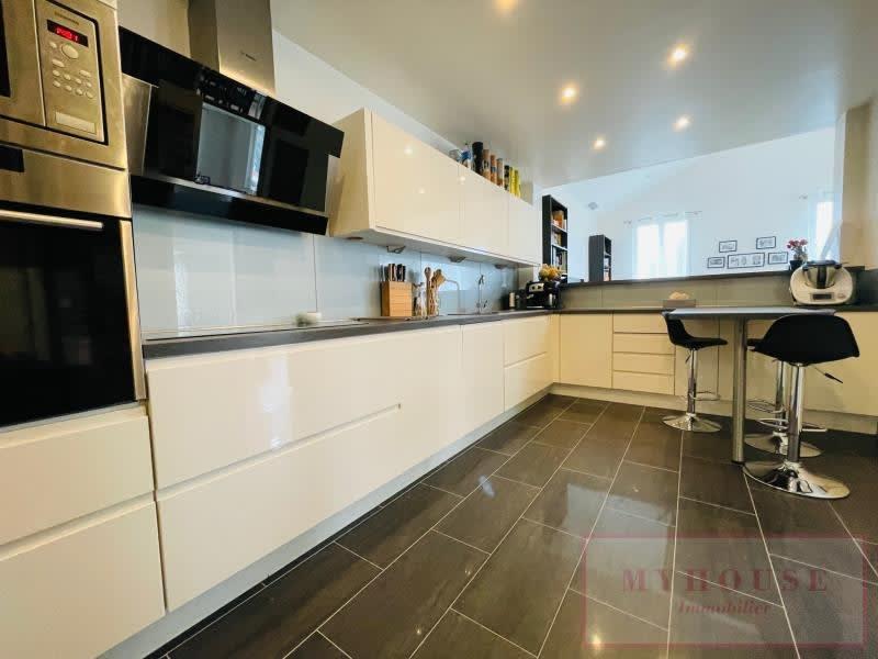 Vente de prestige appartement Bagneux 679000€ - Photo 6